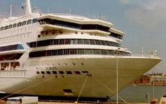 Silja Europa ship