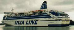 Silja Festival ship
