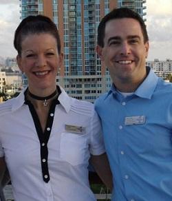Cruise Ship Jobs - Social Hostess