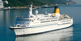 Cruise Ship Jobs Spirit Of Adventure Cruises