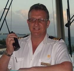 Cruise Ship Staff Captain Jobs - Cruise ship deck officer salary