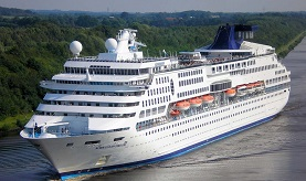 SuperStar Gemini cruise ship