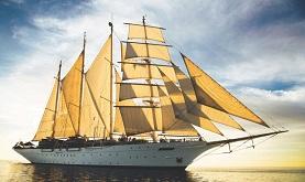 Star Clipper tall ship