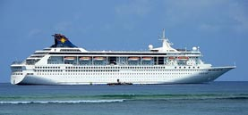 Star Cruises-Superstar Libra ship