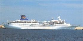 Carousel cruise ship