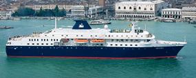 Minerva ship-Swan Hellenic Cruises