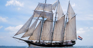 Tall Ships In Aistralia And New Zealand