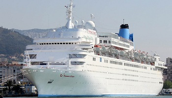 Thomson Cruises - Thomson Dream cruise ship