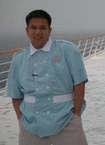 Cruise Ship Jobs Restaurant Dining Room Utility Cleaner