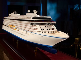 Viking Cruises Launces A New Ocean Cruise Line Viking Ocean Cruises
