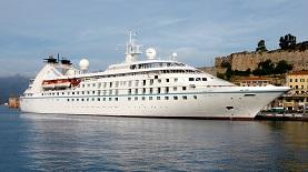 Windstar Cruises-Star Breeze ship