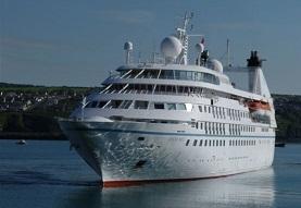 Windstar Cruises-Star Legend ship