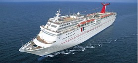 Carnival Cruise Line-Carnival Imagination ship