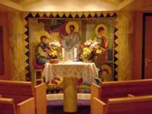 cruise ship religious services