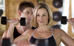 cruise ship fitness instructor