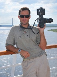 cruise ship photographer
