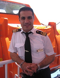 Cruise ship Safety Officer